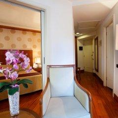 Hotel Delle Nazioni 4* Полулюкс с различными типами кроватей