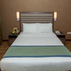 Florida International Hotel 2* Стандартный номер с различными типами кроватей фото 10