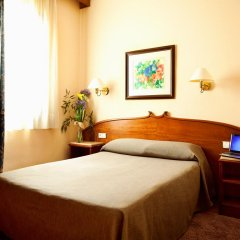 Отель Gaudi 3* Стандартный номер с различными типами кроватей фото 3