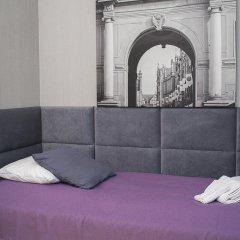 Отель Pokoje Gościnne ASP Студия с различными типами кроватей фото 19