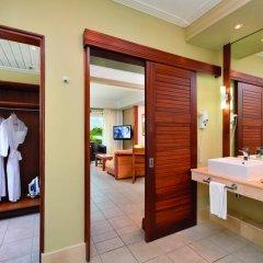 Отель Shandrani Beachcomber Resort & Spa All Inclusive 5* Номер Делюкс фото 2