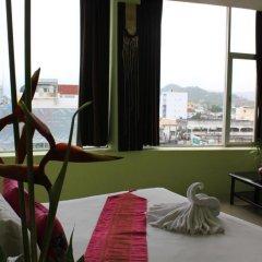 Mook Anda Hotel 2* Стандартный номер с двуспальной кроватью фото 19