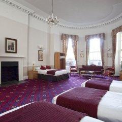Hotel St. George by The Key Collection 3* Стандартный номер с различными типами кроватей