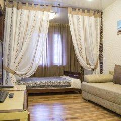 Апартаменты Apartment On 78 Dob. Brigady 4 1 By Krasstalker Красноярск комната для гостей фото 3