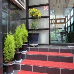 Отель Zero Южная Корея, Сеул - отзывы, цены и фото номеров - забронировать отель Zero онлайн фото 2