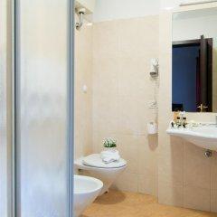 Hotel Cardinal Of Florence 3* Номер Комфорт с различными типами кроватей фото 2