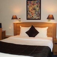 Отель Corona Rodier 3* Стандартный номер с различными типами кроватей