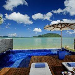 Отель Serenity Resort & Residences Phuket 4* Номер Serenity с двуспальной кроватью фото 8
