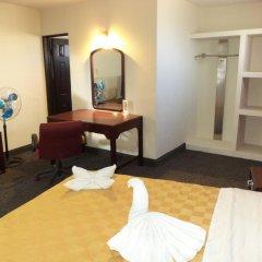 Hotel Los Altos 2* Номер Делюкс с различными типами кроватей фото 15