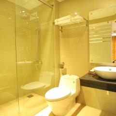 Golden Sand Hotel Nha Trang ванная фото 2