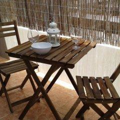 Отель Shafa Guest House питание