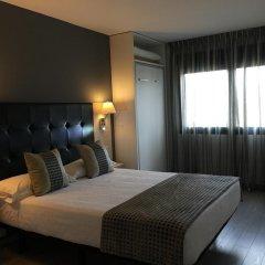 Hotel Noia 3* Стандартный номер с двуспальной кроватью фото 2