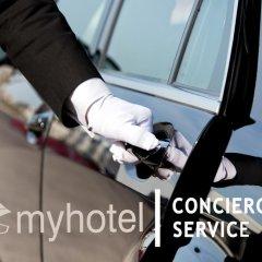 MY Hotel Турция, Измир - отзывы, цены и фото номеров - забронировать отель MY Hotel онлайн фитнесс-зал