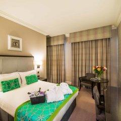 Leonardo Boutique Hotel Edinburgh City комната для гостей фото 4