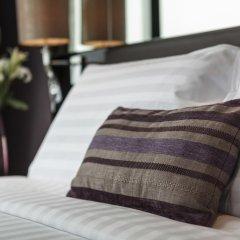 Отель The Continent Bangkok by Compass Hospitality 4* Номер категории Премиум с различными типами кроватей фото 41