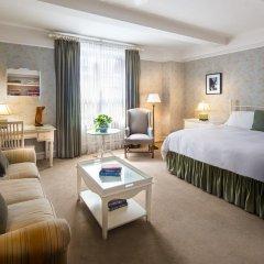 The Roger Smith Hotel 3* Стандартный номер с различными типами кроватей фото 5