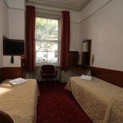 Ridgemount Hotel 2* Стандартный номер с двуспальной кроватью фото 5