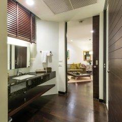 Отель Chatrium Riverside Bangkok 5* Номер категории Премиум фото 33