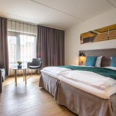 Отель Radisson Blu Hc Andersen 4* Стандартный номер фото 5