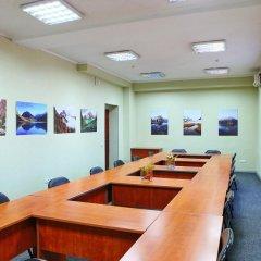 Отель Силк Роуд Лодж Бишкек развлечения