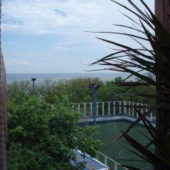 Гостиница Черное Море Отрада балкон
