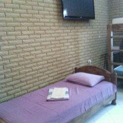 Гостиница Марсель сейф в номере