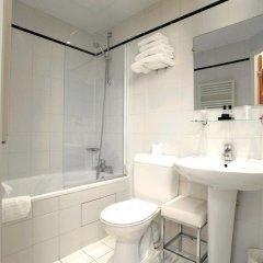 Hotel Montparnasse Daguerre 3* Стандартный номер с двуспальной кроватью фото 9