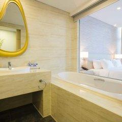 Diamond Bay Hotel 4* Номер категории Премиум с различными типами кроватей фото 3