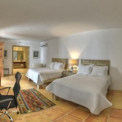 Hotel Boutique Casareyna 4* Стандартный номер с различными типами кроватей фото 3