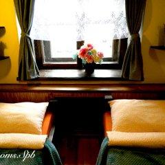 Гостиница Rooms.SPb Стандартный номер с различными типами кроватей фото 11