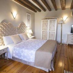 Отель Hostal Central Palace Madrid Испания, Мадрид - отзывы, цены и фото номеров - забронировать отель Hostal Central Palace Madrid онлайн комната для гостей фото 5