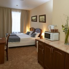 Гостиница Годунов удобства в номере
