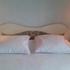 Отель Chambres d'Hôtes Manoir Du Chêne комната для гостей фото 4