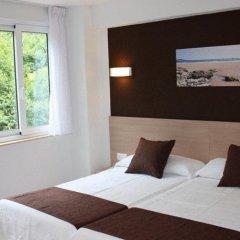 Отель Hostal Rocamar Испания, Сантандер - отзывы, цены и фото номеров - забронировать отель Hostal Rocamar онлайн комната для гостей фото 5