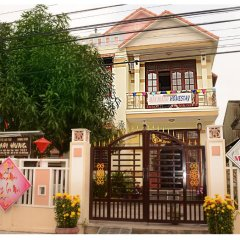 Отель Mai Hung Homestay Стандартный номер с 2 отдельными кроватями фото 2