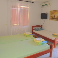 Отель Rooms Villa Desa 3* Стандартный номер с различными типами кроватей фото 18