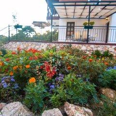 Отель Holiday home Sedir
