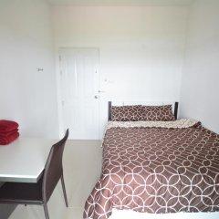 Отель Jc Guesthouse 2* Стандартный номер с различными типами кроватей фото 9