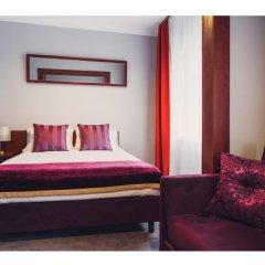 Отель CHMIELNA 2* Улучшенный номер фото 12