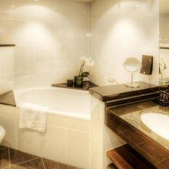 The Rilano Hotel München 4* Люкс с различными типами кроватей фото 11