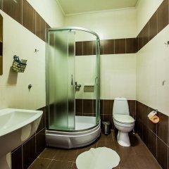Гостиница Night Train Motel Номер Делюкс с различными типами кроватей фото 5