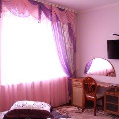 Кристина Отель 2* Люкс разные типы кроватей фото 7