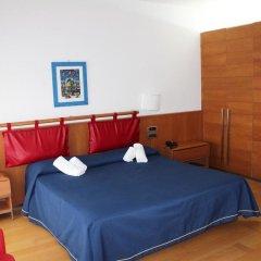 Grand Hotel Leon DOro 4* Стандартный номер
