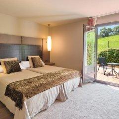 La Piconera Hotel & Spa 4* Стандартный номер с различными типами кроватей фото 4