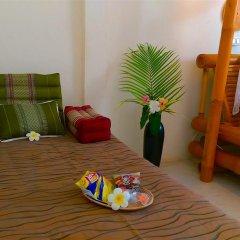 Отель Kantiang Oasis Resort & Spa 3* Улучшенный номер с различными типами кроватей фото 21