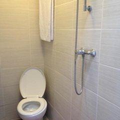 Отель Milan-StLazare Франция, Париж - отзывы, цены и фото номеров - забронировать отель Milan-StLazare онлайн ванная фото 2