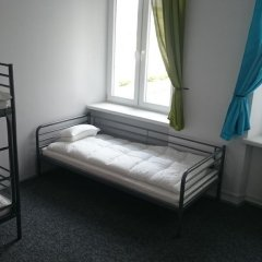 Отель Patchwork Design Hostel Польша, Варшава - 6 отзывов об отеле, цены и фото номеров - забронировать отель Patchwork Design Hostel онлайн комната для гостей фото 5