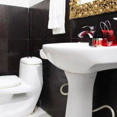 Отель OYO Rooms Bus Stand Gurgaon ванная