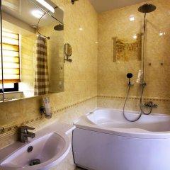 Отель Южная Башня Краснодар ванная фото 2
