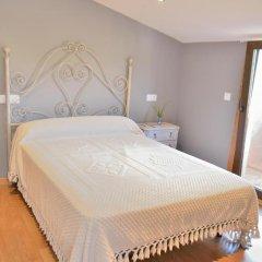 Отель Enoturismo Lagar de Besada комната для гостей фото 4